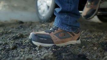 SKECHERS Work Footwear TV Spot, 'Essential Workers' - Thumbnail 6