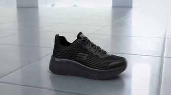 SKECHERS WORK Footwear Max Cushioning TV Spot, 'Demanding Job' - Thumbnail 4