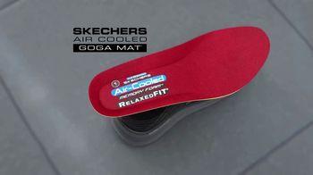 SKECHERS WORK Footwear Max Cushioning TV Spot, 'Demanding Job' - Thumbnail 9