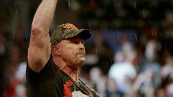 WWE Network TV Spot, 'Steve Austin's Broken Skull Sessions' - Thumbnail 1