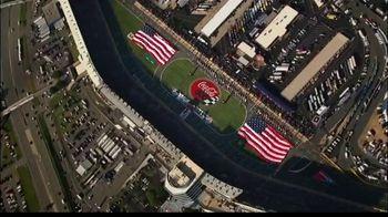 NASCAR TV Spot, 'NASCAR Salutes: The Place We Call Home' - Thumbnail 1