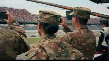 NASCAR TV Spot, 'NASCAR Salutes: The Place We Call Home' - Thumbnail 2