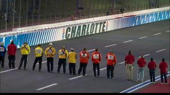 NASCAR TV Spot, 'NASCAR Salutes: The Place We Call Home' - Thumbnail 5