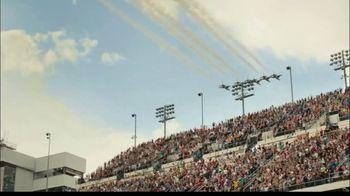 NASCAR TV Spot, 'NASCAR Salutes: The Place We Call Home' - Thumbnail 6