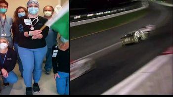 NASCAR TV Spot, 'NASCAR Salutes: The Place We Call Home' - Thumbnail 7