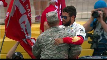 NASCAR TV Spot, 'NASCAR Salutes: The Place We Call Home' - Thumbnail 9