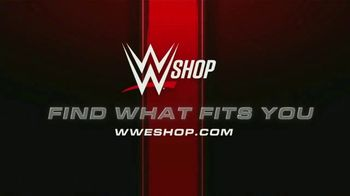WWE Shop TV Spot, 'Energize: Up To 50 Percent Off Tees and 25 Percent Off Championship Titles' Song by Easy McCoy - Thumbnail 4
