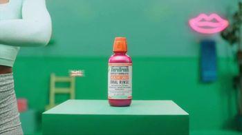 Therabreath Healthy Smile Oral Rinse TV Spot, 'Kate' - Thumbnail 5