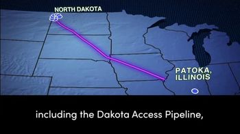 Dakota Access Pipeline TV Spot, 'Keeping Us Connected'