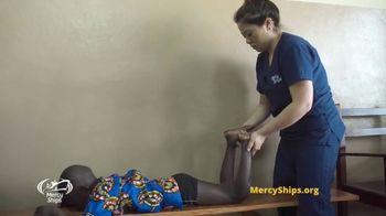 Mercy Ships TV Spot, 'Waves of Mercy'