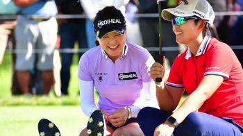 LPGA TV Spot, 'The Call to Choose' Featuring So Yeon Ryu - Thumbnail 10
