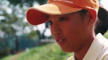LPGA TV Spot, 'The Call to Choose' Featuring So Yeon Ryu - Thumbnail 5