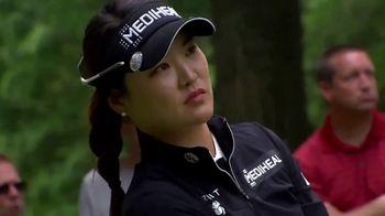LPGA TV Spot, 'The Call to Choose' Featuring So Yeon Ryu - Thumbnail 7
