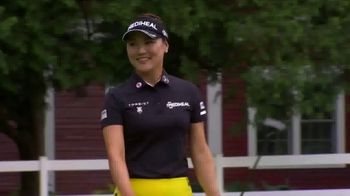 LPGA TV Spot, 'The Call to Choose' Featuring So Yeon Ryu - Thumbnail 8
