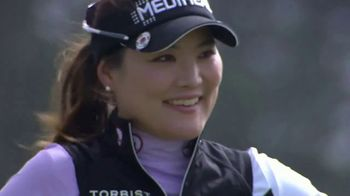LPGA TV Spot, \'The Call to Choose\' Featuring So Yeon Ryu