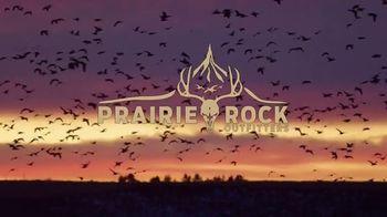 Prairie Rock TV Spot, 'Duck Season' - Thumbnail 1
