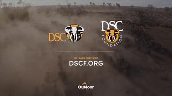 DSC Foundation TV Spot, 'Conservation Through Hunting' - Thumbnail 8