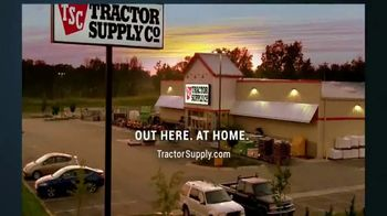 Tractor Supply Co. TV Spot, 'A New Day: Summer' - Thumbnail 10