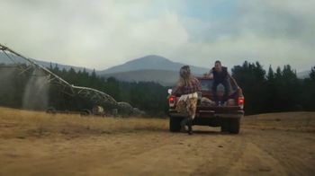 Two Lane TV Spot, 'What Makes You Country' Featuring Luke Bryan