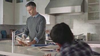 Finish Powerball Quantum TV Spot, 'Water Crisis' - 1484 commercial airings