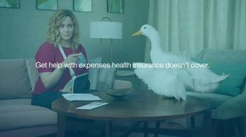 Aflac TV Spot, 'Aflac Is There' - Thumbnail 10
