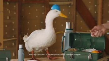 Aflac TV Spot, 'Aflac Is There' - Thumbnail 5