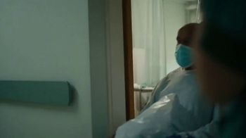 Clorox TV Spot, 'Behind Healthcare' Song by Vitamin String Quartet - Thumbnail 1