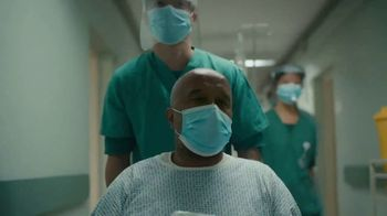 Clorox TV Spot, 'Behind Healthcare' Song by Vitamin String Quartet