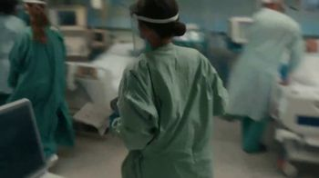 Clorox TV Spot, 'Behind Healthcare' Song by Vitamin String Quartet - Thumbnail 3