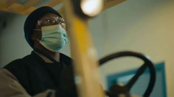 Clorox TV Spot, 'Behind Healthcare' Song by Vitamin String Quartet - Thumbnail 7