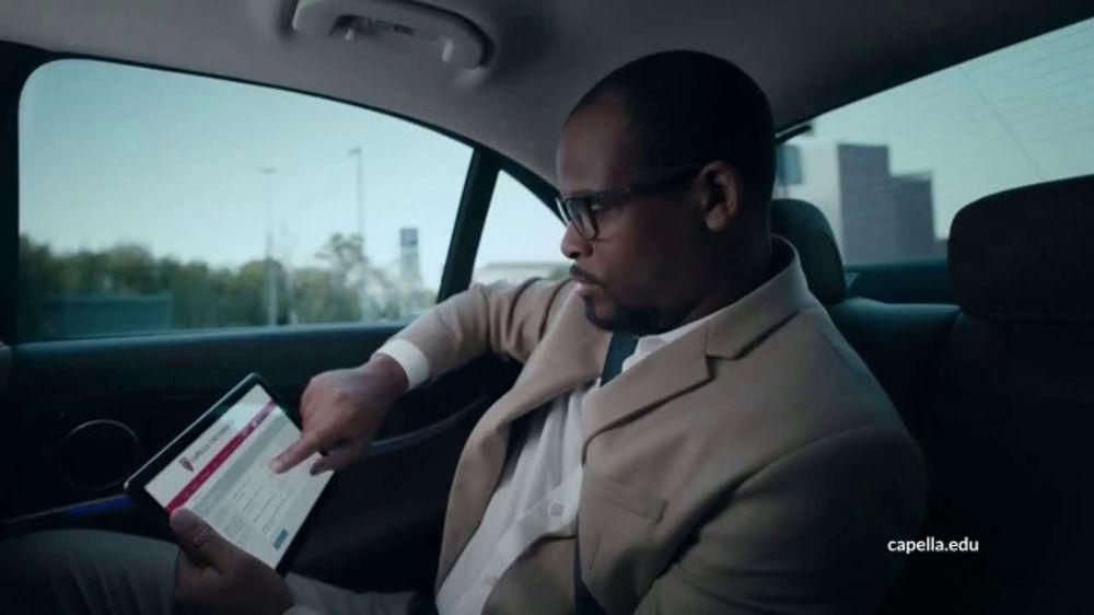 Capella University FlexPath TV Commercial, 'Control'