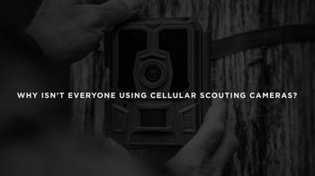 Tactacam Reveal Cellular Camera TV Spot, 'Introducing' - Thumbnail 1
