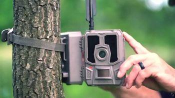 Tactacam Reveal Cellular Camera TV Spot, 'Introducing'