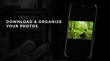 Tactacam Reveal Cellular Camera TV Spot, 'Introducing' - Thumbnail 6