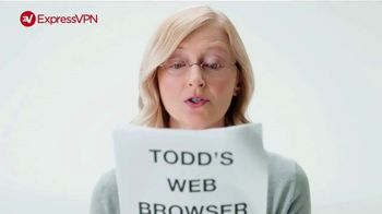 ExpressVPN TV Spot, 'Protect Your Online Privacy'
