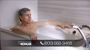 Kohler TV Spot, 'Walk-In Bath: 50% Off Installation and Virtual Appointments' - Thumbnail 5