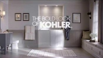 Kohler TV Spot, 'Walk-In Bath: 50 Percent Off Installation and Virtual Appointments' - Thumbnail 8