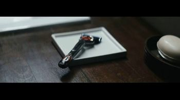 Gillette ProGlide Gel TV Spot, 'Ready Every Day' - Thumbnail 2