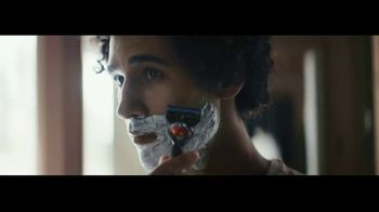 Gillette ProGlide Gel TV Spot, 'Ready Every Day'