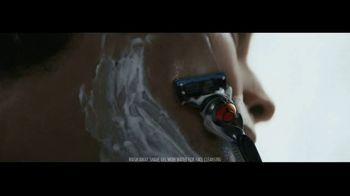 Gillette ProGlide Gel TV Spot, 'Ready Every Day' - Thumbnail 5