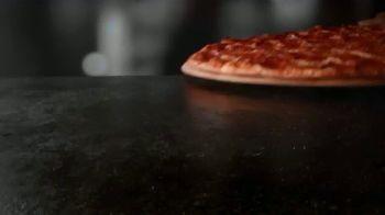 Papa John's Shaq-A-Roni Pizza TV Spot, 'Extra' - Thumbnail 1