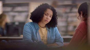 SweeTARTS Ropes Bites TV Spot, 'Library' - Thumbnail 2