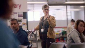 SweeTARTS Ropes Bites TV Spot, 'Library' - Thumbnail 9