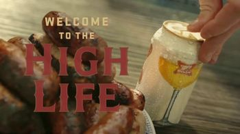 Miller High Life TV Spot, 'Andouille Master' - Thumbnail 5