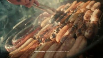 Miller High Life TV Spot, 'Andouille Master'