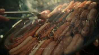Miller High Life TV Spot, 'Andouille Master' - Thumbnail 2