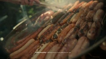 Miller High Life TV Spot, 'Andouille Master' - Thumbnail 3