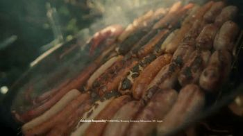Miller High Life TV Spot, 'Andouille Master' - Thumbnail 4