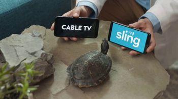 Sling TV Spot, 'Pets' - Thumbnail 4