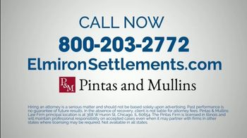 Pintas & Mullins Law Firm TV Spot, 'Elmiron Settlements' - Thumbnail 5